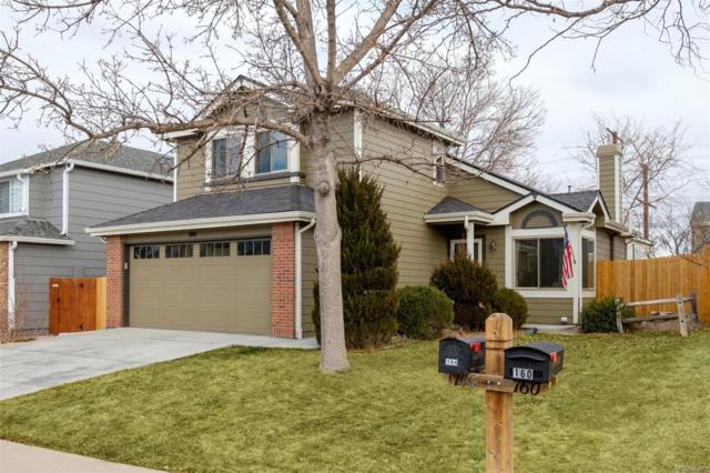 144 S Amherst Street, Castle Rock, CO 80104 (#1927998) :: Colorado Team Real Estate