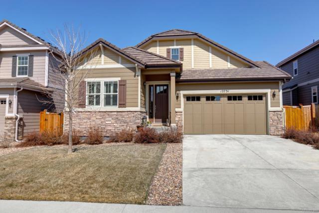 12731 Fisher Lane, Englewood, CO 80112 (MLS #1928075) :: Kittle Real Estate