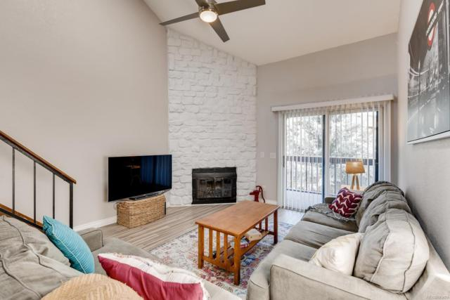 220 Wright Street #306, Lakewood, CO 80228 (#1928478) :: The Healey Group