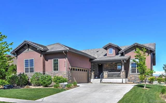 4175 San Luis Way, Broomfield, CO 80023 (#1928820) :: The Peak Properties Group