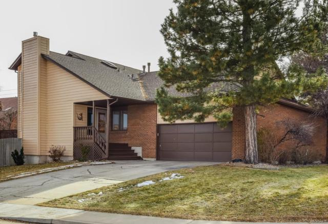 12508 W 56th Place, Arvada, CO 80002 (#1929150) :: My Home Team
