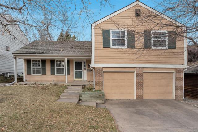 6879 E Costilla Circle, Centennial, CO 80112 (MLS #1929360) :: 8z Real Estate