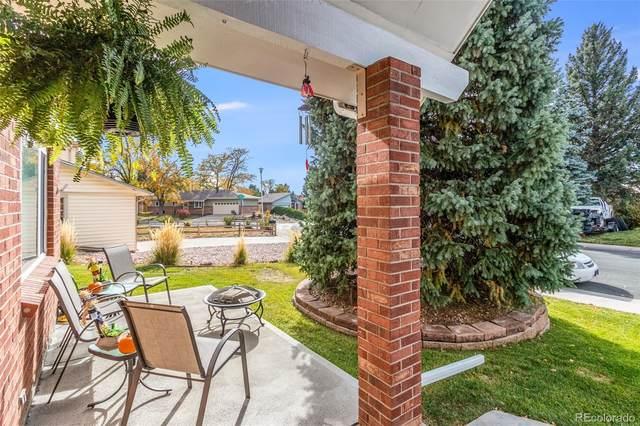 10110 Benton Street, Westminster, CO 80020 (MLS #1929409) :: 8z Real Estate