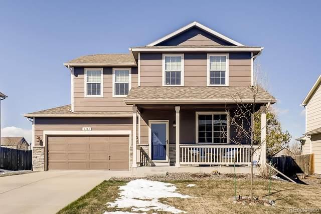 6144 Ralston Street, Frederick, CO 80530 (MLS #1929691) :: 8z Real Estate