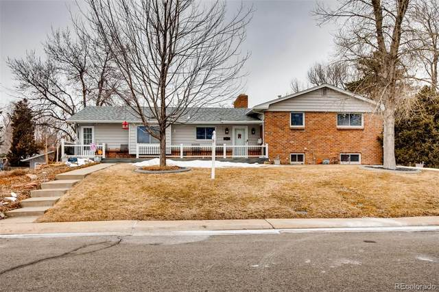 11845 W 30th Place, Lakewood, CO 80215 (#1929729) :: The DeGrood Team