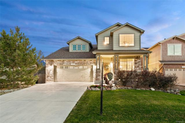 2356 Dogwood Drive, Erie, CO 80516 (#1929909) :: Sellstate Realty Pros