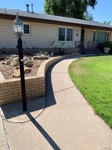 2118 Belleview Avenue, La Junta, CO 81050 (MLS #1930096) :: 8z Real Estate