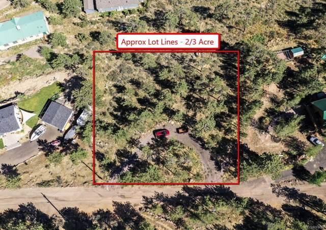 324 Gunn Avenue, Berthoud, CO 80513 (MLS #1930321) :: Kittle Real Estate