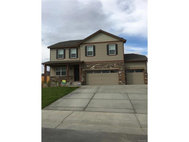 825 Mulberry Court, Brighton, CO 80601 (MLS #1931010) :: 8z Real Estate
