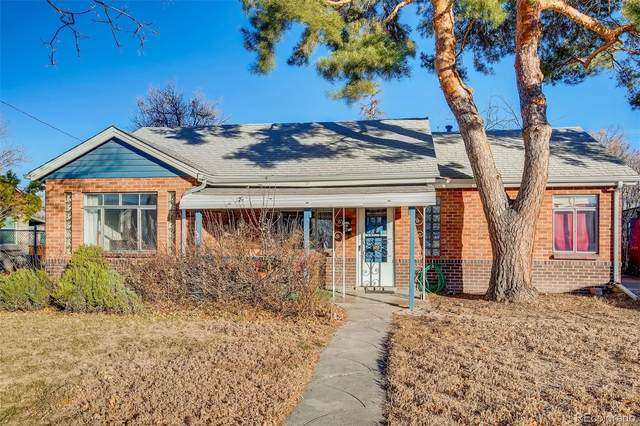1650 Nome Street, Aurora, CO 80010 (#1931038) :: The DeGrood Team