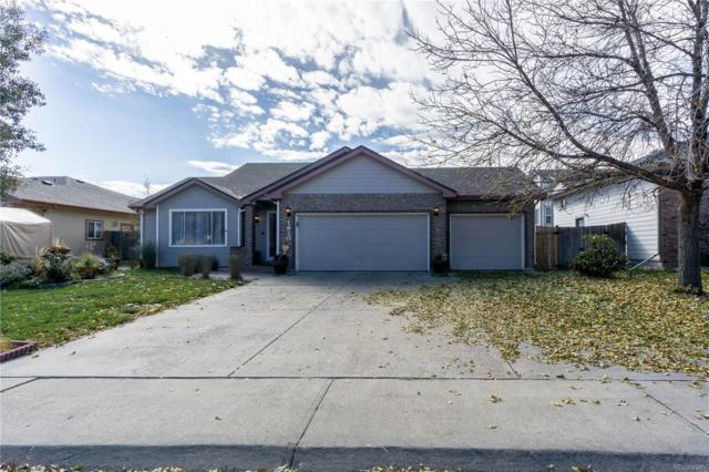 1620 Myrtle Street, Brighton, CO 80601 (#1931218) :: The HomeSmiths Team - Keller Williams