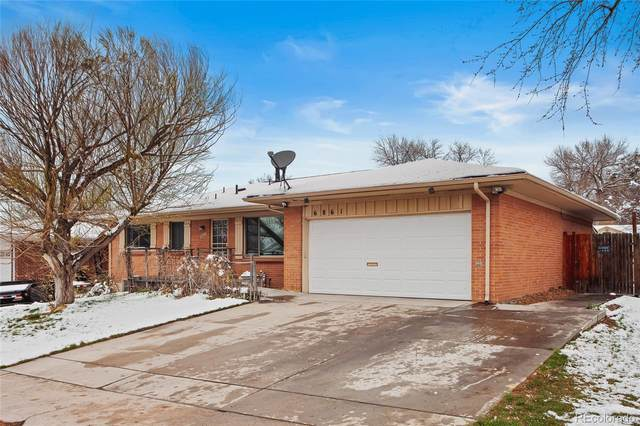 6861 E Iliff Place, Denver, CO 80224 (#1931593) :: The Healey Group