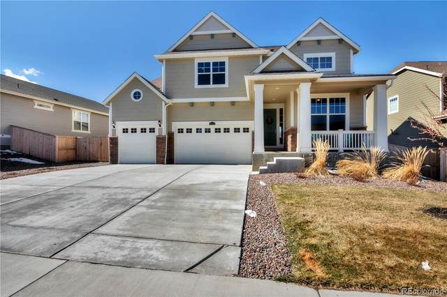 14275 Forest Street, Thornton, CO 80602 (#1932109) :: Bring Home Denver with Keller Williams Downtown Realty LLC