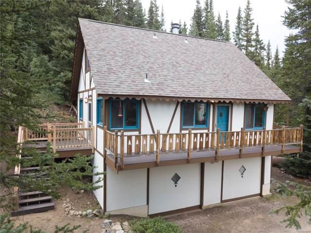 303 Ridge Road, Alma, CO 80420 (#1932441) :: HomePopper