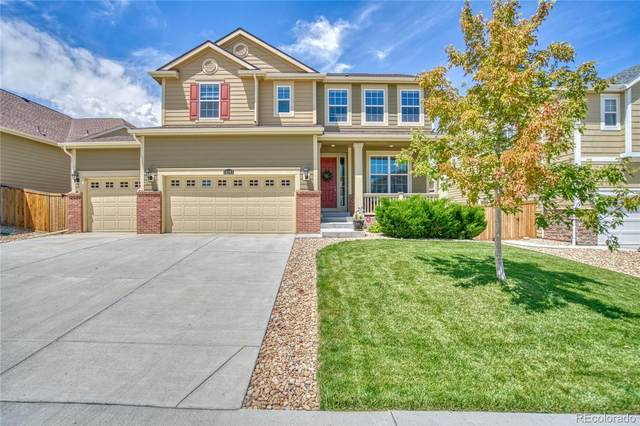 14063 Hudson Way, Thornton, CO 80602 (#1932583) :: Mile High Luxury Real Estate
