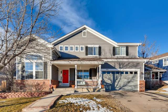 1995 Kinnikinnick Drive, Erie, CO 80516 (#1932814) :: The Healey Group