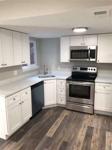 932 S Dearborn Way #10, Aurora, CO 80012 (MLS #1932935) :: 8z Real Estate
