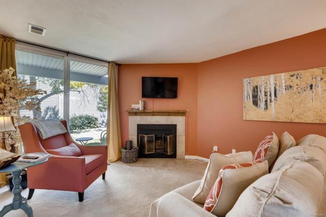 11113 E Alameda Avenue #108, Aurora, CO 80012 (#1933090) :: Sellstate Realty Pros