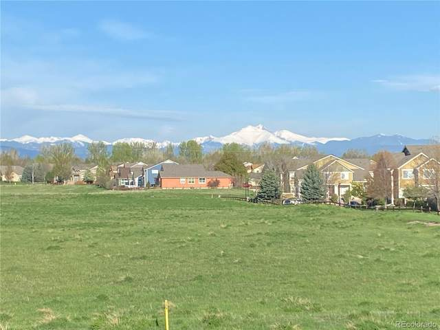804 Summer Hawk Drive #8208, Longmont, CO 80504 (#1933251) :: The Griffith Home Team
