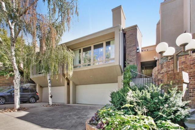 420 Adams Street B, Denver, CO 80206 (#1933350) :: The Galo Garrido Group