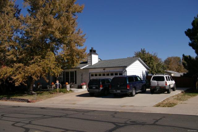 11032 Fairfax Circle, Thornton, CO 80233 (MLS #1933513) :: The Biller Ringenberg Group