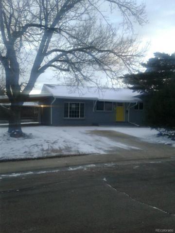 7786 Durango Street, Denver, CO 80221 (#1933601) :: The Galo Garrido Group