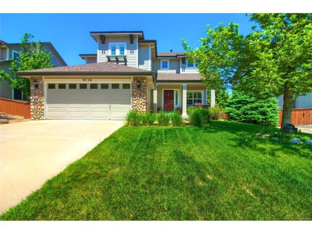 9750 S Johnson Street, Littleton, CO 80127 (MLS #1933793) :: 8z Real Estate