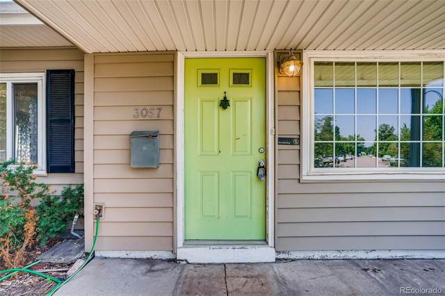 3057 S Dexter Way, Denver, CO 80222 (MLS #1933863) :: Clare Day with Keller Williams Advantage Realty LLC