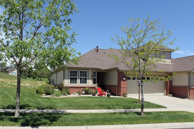 8243 S Sicily Court, Aurora, CO 80016 (#1934012) :: Colorado Home Finder Realty