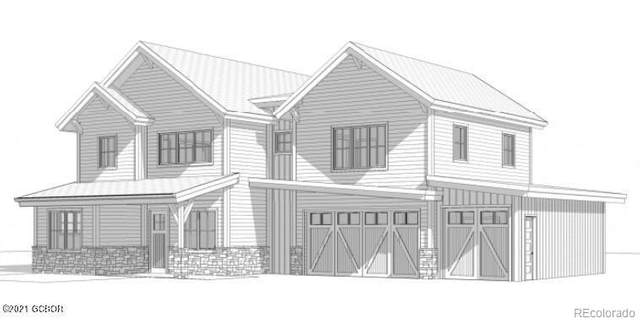 249 Hay Meadow Drive Lot 15, Fraser, CO 80442 (#1934169) :: Own-Sweethome Team