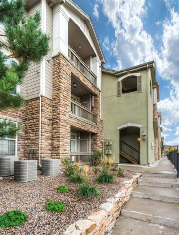 1575 Olympia Circle #302, Castle Rock, CO 80104 (#1934180) :: The Griffith Home Team