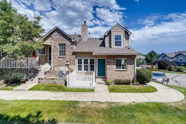 721 S Depew Street, Lakewood, CO 80226 (#1934326) :: The HomeSmiths Team - Keller Williams