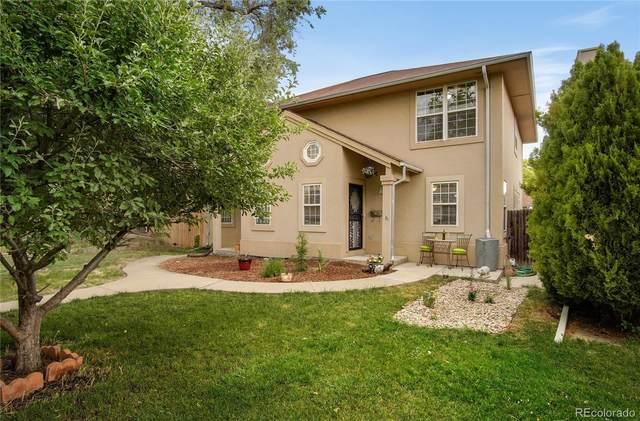 1477 Ivanhoe Street, Denver, CO 80220 (MLS #1934357) :: 8z Real Estate