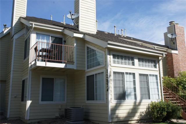 13874 E Lehigh Avenue F, Aurora, CO 80014 (#1934706) :: Mile High Luxury Real Estate