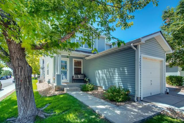 7827 S Kalispell Circle, Englewood, CO 80112 (#1934726) :: The DeGrood Team