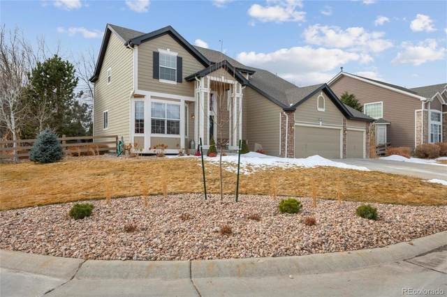 2180 Meadow Sweet Lane, Erie, CO 80516 (#1934747) :: Finch & Gable Real Estate Co.