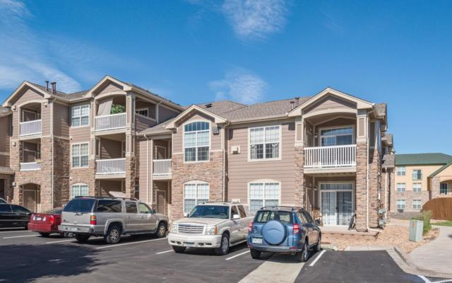 7440 S Blackhawk Street #202, Englewood, CO 80112 (#1935328) :: Colorado Home Finder Realty