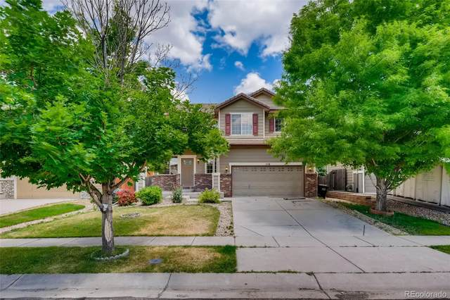 116 Pioneer Place, Brighton, CO 80601 (MLS #1935792) :: Clare Day with Keller Williams Advantage Realty LLC