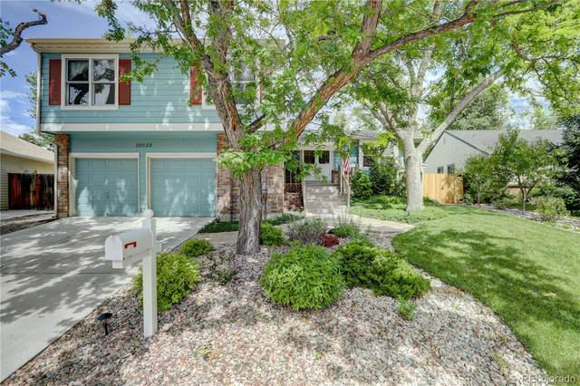 10058 Lewis Street, Westminster, CO 80021 (#1936245) :: The Harling Team @ Homesmart Realty Group