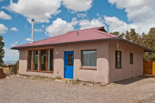 1194 Hilltop Way, Crestone, CO 81131 (#1936270) :: Wisdom Real Estate