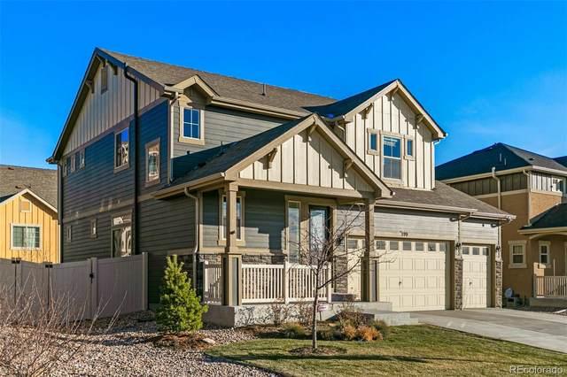 199 Piney Creek Lane, Erie, CO 80516 (#1936686) :: Berkshire Hathaway HomeServices Innovative Real Estate