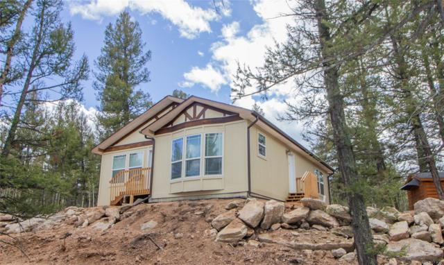 67 Alpine Drive, Florissant, CO 80816 (#1936692) :: The Heyl Group at Keller Williams