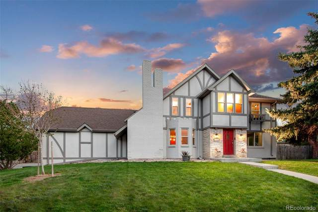 5944 W Rowland Place, Littleton, CO 80128 (#1936705) :: My Home Team