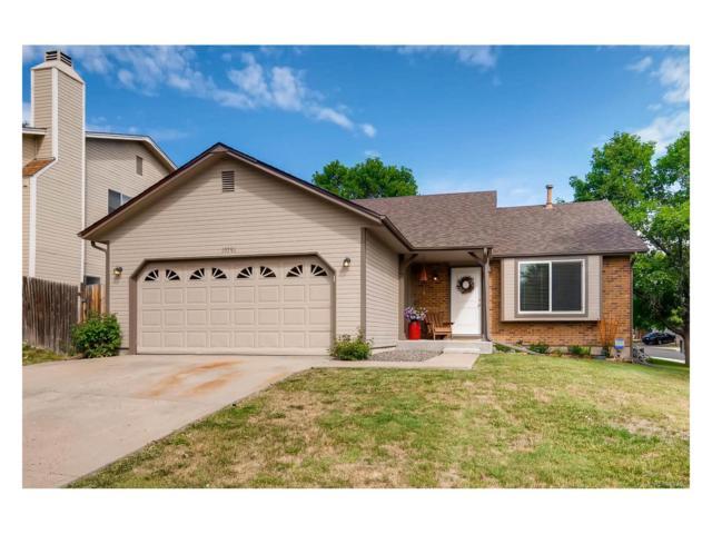 19791 E Purdue Place, Aurora, CO 80013 (MLS #1937764) :: 8z Real Estate