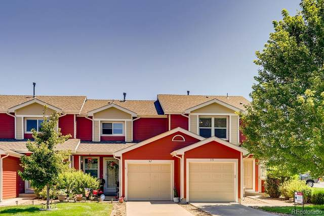 371 Montgomery Drive, Erie, CO 80516 (MLS #1938057) :: 8z Real Estate