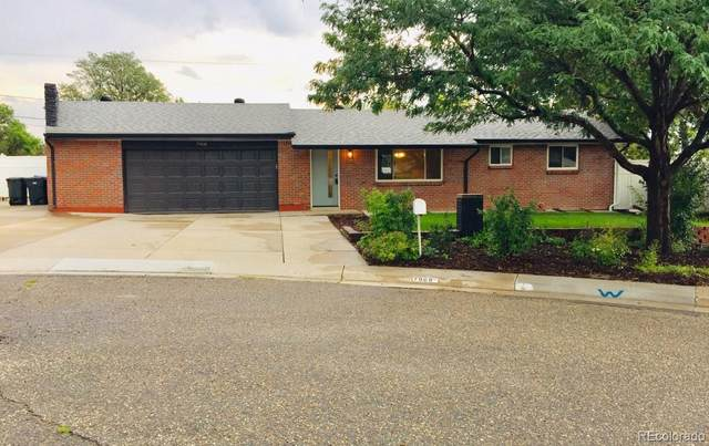 7968 Marshall Street, Arvada, CO 80003 (#1938563) :: Re/Max Structure