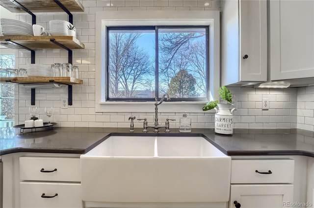 4847 Tanglewood Court, Boulder, CO 80301 (MLS #1938906) :: Kittle Real Estate