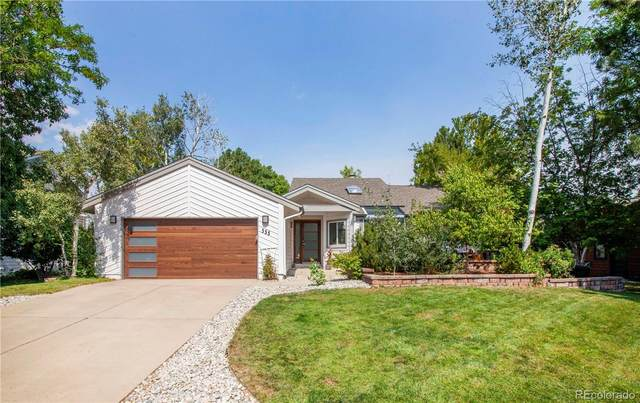 555 W Beech Place, Louisville, CO 80027 (#1938929) :: Berkshire Hathaway HomeServices Innovative Real Estate