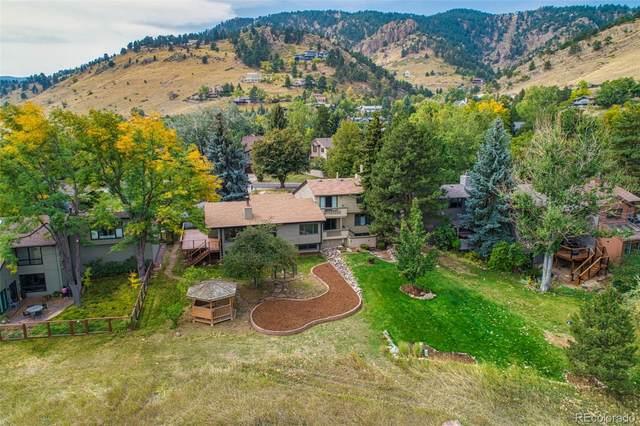 3830 Lakebriar Drive, Boulder, CO 80304 (#1938942) :: The Heyl Group at Keller Williams