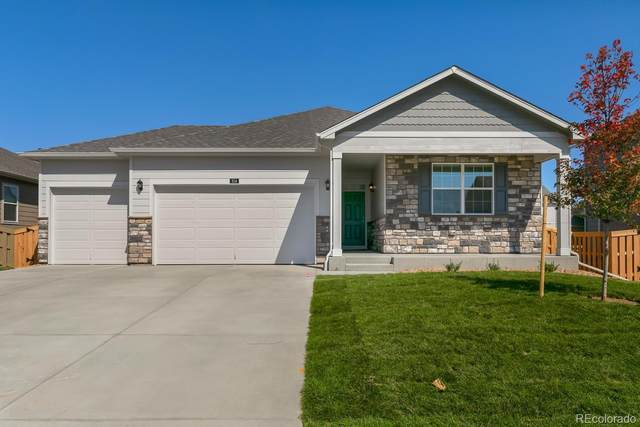 20011 E 61st Place, Aurora, CO 80019 (#1939090) :: HomeSmart